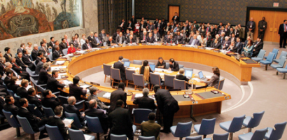 المالكي: سنرد على الفيتو الأمريكي الموجه ضد الإجماع الدولي بالتوجه للجمعية العامة