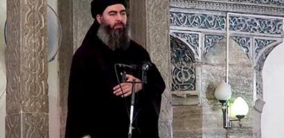 """""""البنتاغون"""" مطالب بتوضيح مسألة اعتقاله البغدادي"""