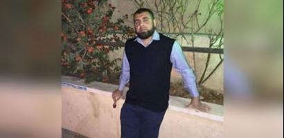 الاحتلال يصدر أمر إداري بحق الاسير علاء ابريوش