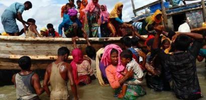 """الأمير زيد يحذر بشدة من """"إبادة جماعية"""" في ميانمار"""