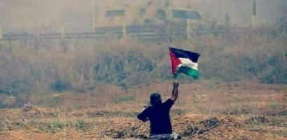 لوفيغارو: أبو ثريا رمز الغضب الفلسطيني