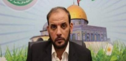 حماس تحذّر من زيارة نائب ترامب للقدس