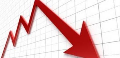 انخفاض بنسبة 0.55% على مؤشر بورصة فلسطين