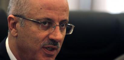 الحمد الله: لن نقايض برنامجنا السياسي بأي أموال وسنعيش على العدس والبصل