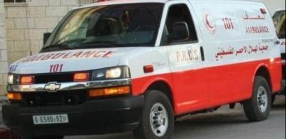 غزة: مصرع مُسن بحادث سير في النصيرات