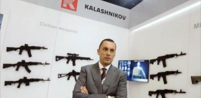كلاشنيكوف الروسية تضاعف مبيعاتها بالشرق الأوسط