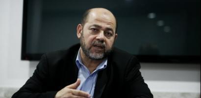 أبو مرزوق: ننتظر رد حركة فتح