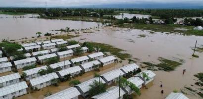 قتلى ومفقودين في الفلبين نتيجة العواصف والفيضانات