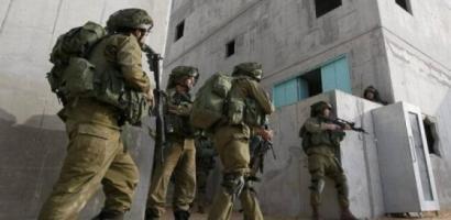 """""""محدث"""".. اعتقالات خلال اقتحام الاحتلال ومستوطنيه مناطق بالضفة"""