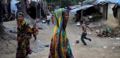 هيومن رايتس ووتش: الجيش البورمي أحرق قرى للروهينغا رغم اتفاق إعادة اللاجئين