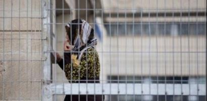 عائلة الأسيرة أسماء وريدات تطالب بالإفراج الفوري عنها لإكمال علاجها في الأردن