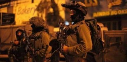 4 إصابات بالرصاص وعشرات بالاختناق خلال اقتحام الاحتلال لقلقيلية
