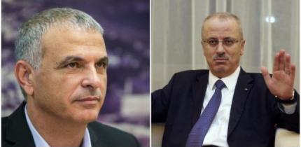 كواليس لقاءات وزير مالية الاحتلال بمسؤولين فلسطينيين