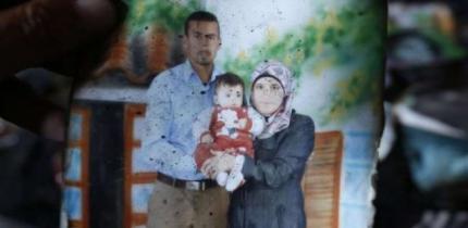 عائلة دوابشة لـ وطن: سنتوجه إلى القضاء الدولي لمحاسبة المستوطنين القتلة