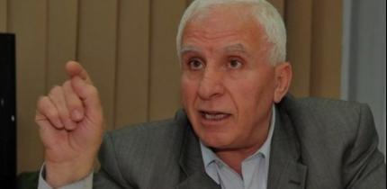 فيديو| عزام الأحمد: لن نحضر أي اجتماع تحضره الجهاد الإسلامي بقرار من الرئيس