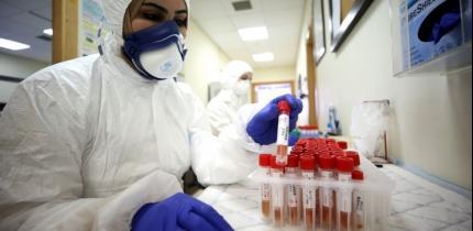 الصحة: 19 وفاة و1826 إصابة جديدة بفيروس كورونا