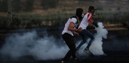 4 شهداء و202 إصابة في مواجهات مع الاحتلال بالضفة