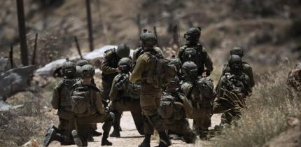 """""""حماس"""" تحذر الاحتلال من ارتكاب """"أي حماقة"""" ضد مخيم جنين"""