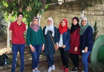فوز فلسطين بالمرتبة الثانية عالمياً في مسابقة تطبيقات الهاتف المحمول