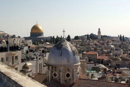 """""""أملاك الغائبين"""" في القدس تحت سيف المصادرة"""