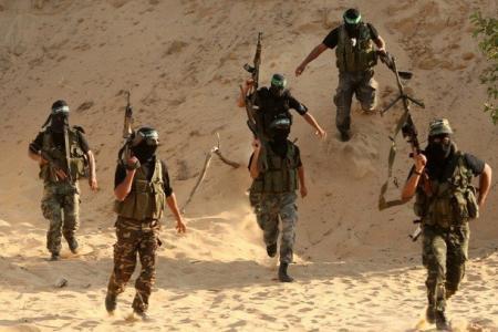 """الاحتلال: القسام بدأت بإعادة بناء انفاقها الهجومية وتدريب المئات لنقل المعركة لداخل """"اسرائيل"""""""