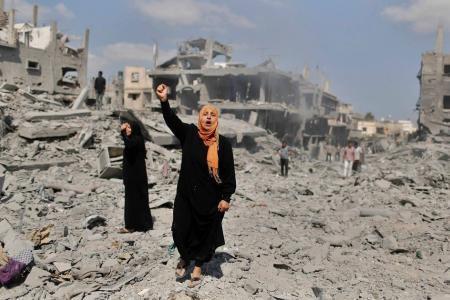 الحية: صبر غزة ينفذ وعلى الرئيس الدعوة لاجراء الانتخابات