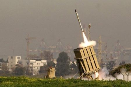 """شحنة صواريخ """"قبة حديدية"""" أميركية بقيمة 149 مليون دولار لإسرائيل"""
