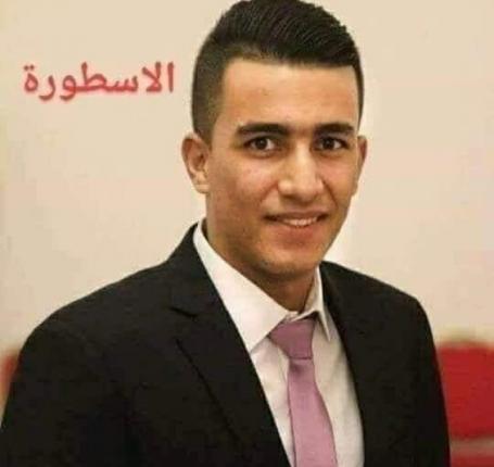 بالصور والفيديو ... الاحتلال يغتال اشرف نعالوة في نابلس