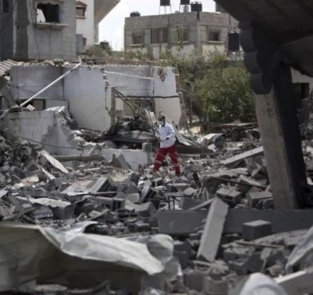 الاحتلال يغلق ملف التحقيق بمجزرة رفح صيف 2014