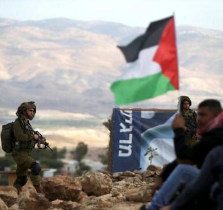 الاحتلال يقرر تحويل 4 مستوطنات وبؤرة عشوائية في الاغوار الى مدينة استيطانية