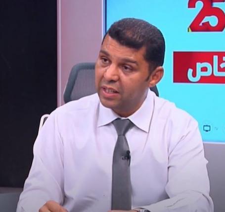 """وطن تحاور رئيس قائمة """"تجمع الكل الفلسطيني"""" الدكتور بسام القواسمة"""