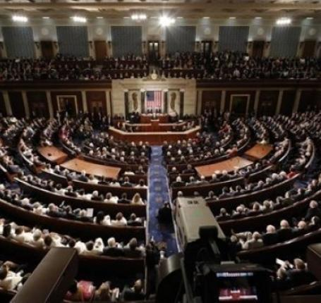 الكونغرس الأمريكي يبحث تشريعاً يحد من المعونة الفلسطينية