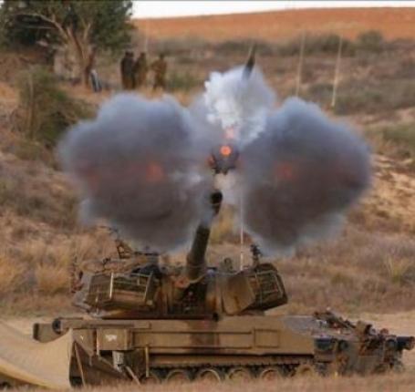 3 شهداء من القسام في قصف اسرائيلي لشرقي خانيونس ورفح