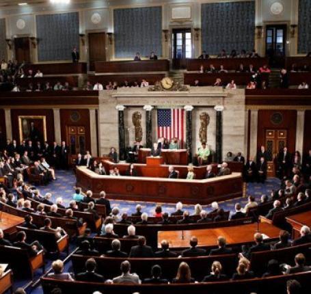 الفصائل الفلسطيينة لوطن: قرار الكونغرس تبني لتحريض ورواية الاحتلال