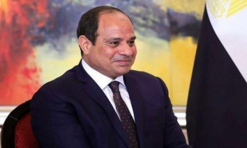 هذا رأي السيسي برؤساء مصر السابقين