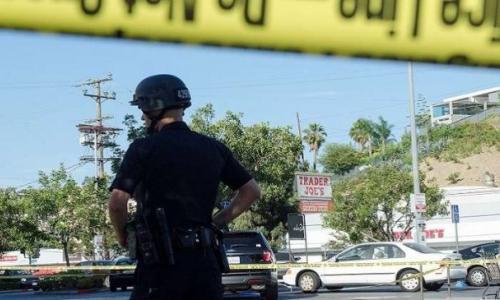 مقتل امرأة في حادث احتجاز رهائن في متجر غربي الولايات المتحدة