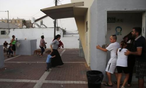 الاحتلال يطالب المستوطنين بالبقاء قرب الملاجئ