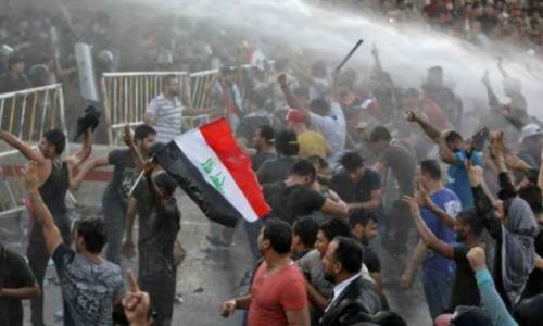 ارتفاع عدد قتلى احتجاجات العراق الى 11