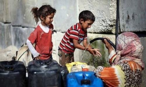 ملوحة المياه الجوفية بغزة وصلت لـ 95% من الآبار
