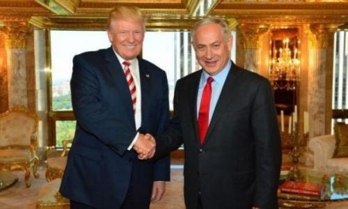 نتنياهو: علاقتنا مع امريكا عسكريا وامنيا وسياسيا في اعلى مراحلها