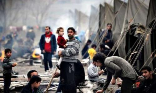 وفاة رضيعة فلسطينية سورية في لبنان جراء عجز ذويها عن تأمين تكاليف علاجها