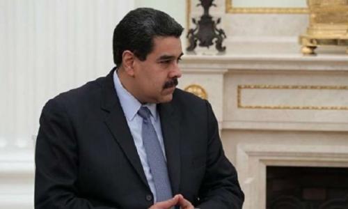 مادورو يفوز بولاية ثانية في الانتخابات الرئاسية في فنزويلا