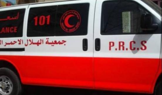 محدث.. وفاة المواطن واصف حجير إثر حريق منزل بمخيم شعفاط في القدس