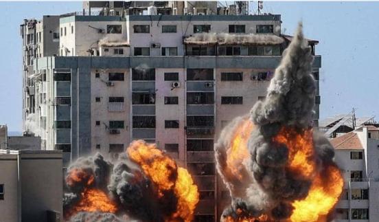 514 صحفيا أميركيا: يجب أن تعكس أخبارنا حقائق الاحتلال الإسرائيلي