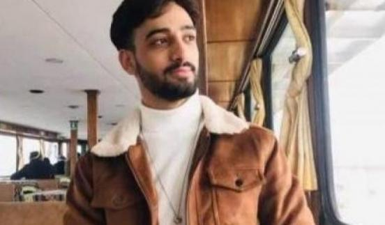 صورة.. اختفاء آثار طالب من جنين يدرس في تركيا.. وعائلته تناشد
