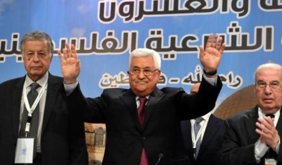 الرئيس عباس: نحن أول من وقف ضد صفقة القرن وحماس ليس لديها نوايا للمصالحة