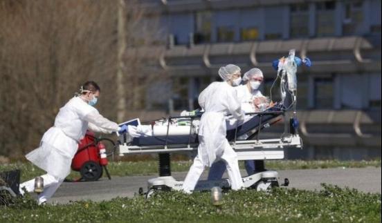 """""""الخارجية"""": 354 وفاة و9218 إصابة في صفوف جالياتنا منذ بدء انتشار فيروس كورونا"""