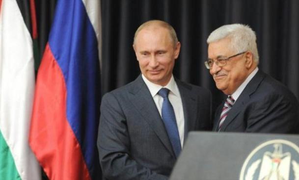 الإذاعة الإسرائيلية:اتصالات لعقد قمة فلسطينية روسية إسرائيلية