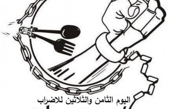 دعوات لمسيرات ليلية في اليوم الـ38 للاضراب