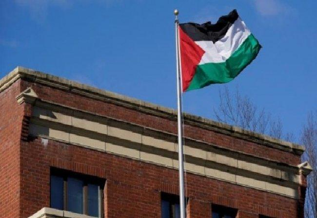 ألمانيا: إغلاق مكتب منظمة التحرير الفلسطينية في واشنطن يقوّض حل الدولتين